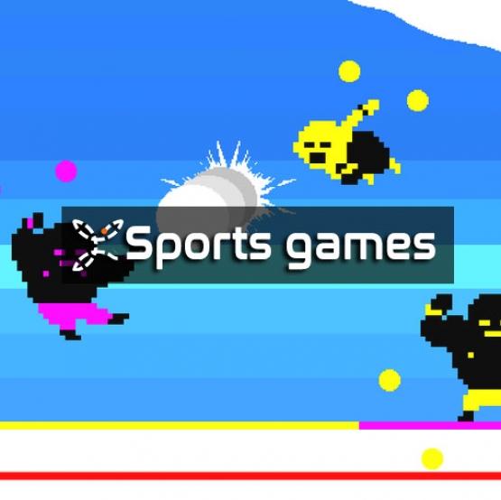 Indie Sports games