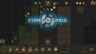 Coregrounds