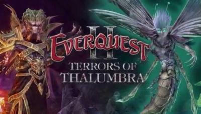EverQuest II: Terrors of Thalumbra