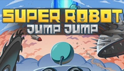 Super Robot Jump Jump
