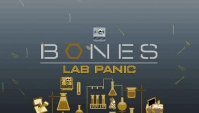 Bones: Lab Panic