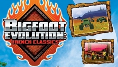 Bigfoot Evolution: French Classics