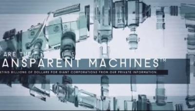 Transparent Machines