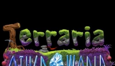 Terraria: Otherworld