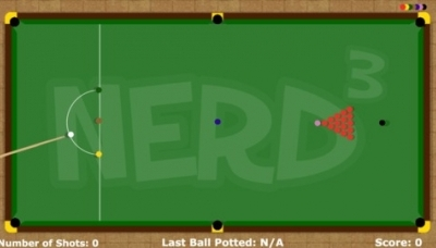 How to Snooker