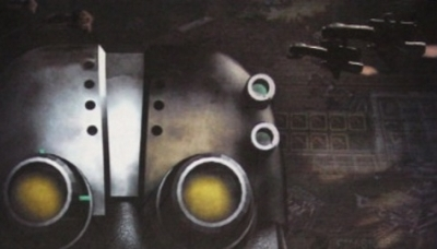 Replica: Atomic Punk