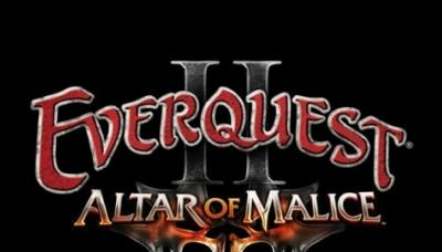 EverQuest II: Altar of Malice