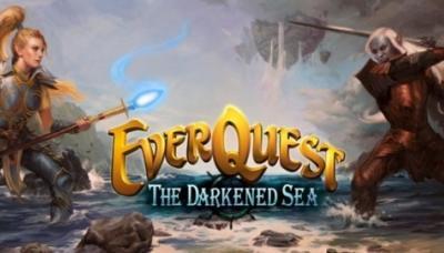 EverQuest: The Darkened Sea