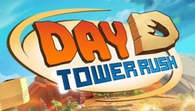 DayD Tower Rush