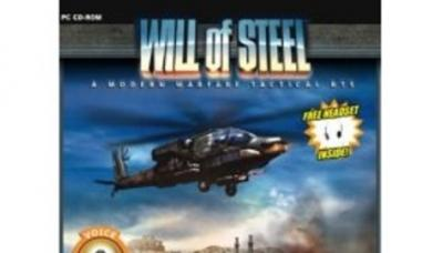 Will of Steel