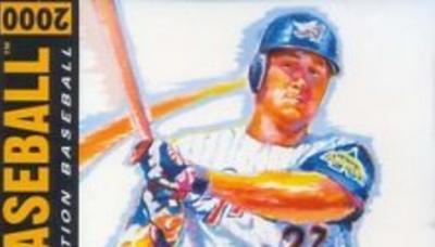 VR Baseball 2000