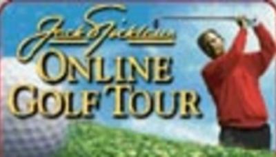 Jack Nicklaus Online Golf Tour