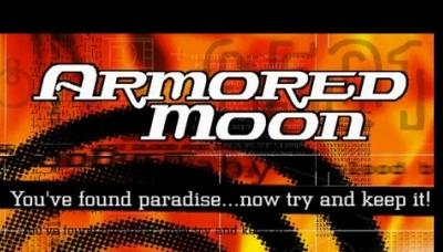 Armored Moon