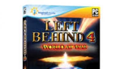 Left Behind 4: World at War