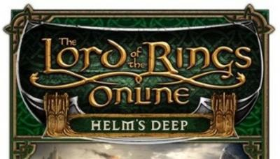 The Lord of the Rings Online: Helm's Deep