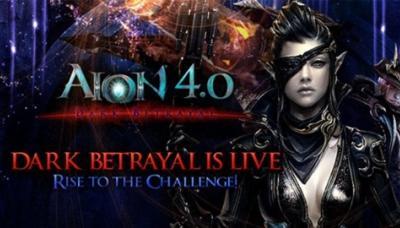 Aion: Dark Betrayal