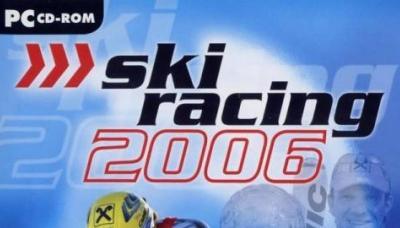 Ski Racing 2006 - Featuring Hermann Maier