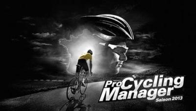Pro Cycling Manager Season 2013: Le Tour de France - 100th Edition
