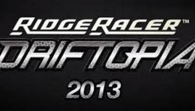 Ridge Racer Driftopia