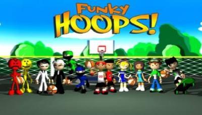 Funky Hoops!