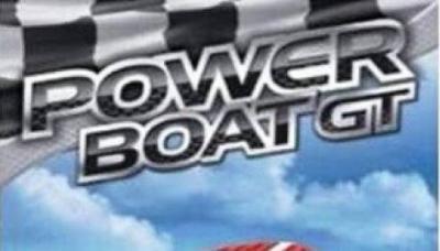 Power Boat GT