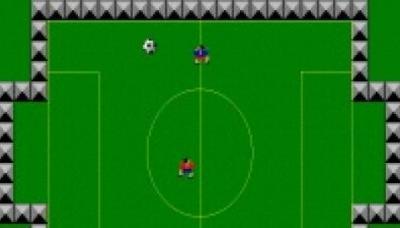 Hobo Soccer