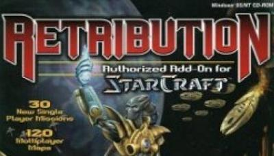 StarCraft: Retribution