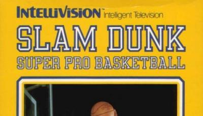Slam Dunk Super Pro Basketball