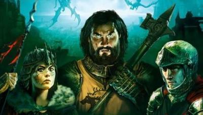 A Game of Thrones: Genesis