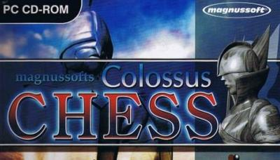 Magnussoft's Colossus Chess