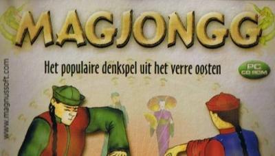 MagJongg