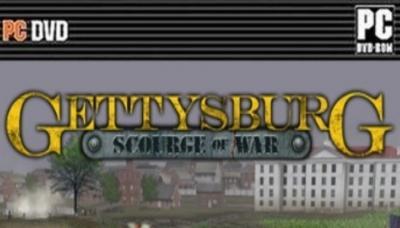 Scourge of War: Gettysburg