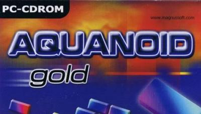 Aquanoid GOLD