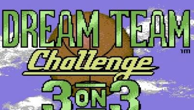 The Dream Team: 3 on 3 Challenge