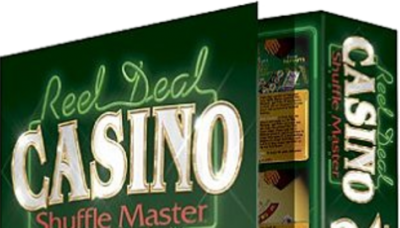 Reel Deal Casino: Shuffle Master Edition