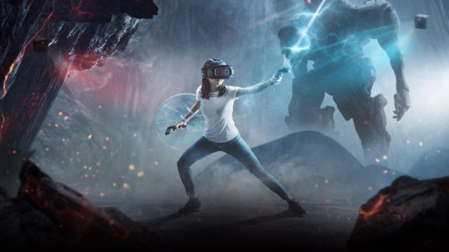 When VR Will Become an Integral Part of the Video Games