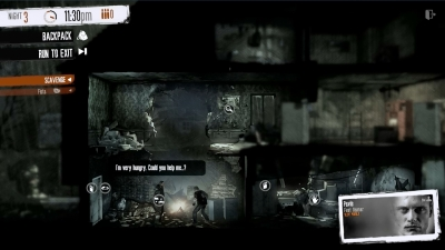 This War of Mine - A guide to Combat, Scavenging and Stealth