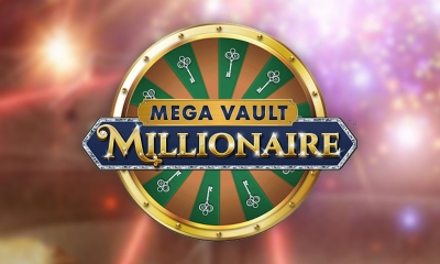 Mega Vault Millionaire: Brief Review of Bonuses, Symbols, and Strategies