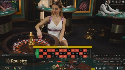 The Rise of Live Roulette During the Internet Age