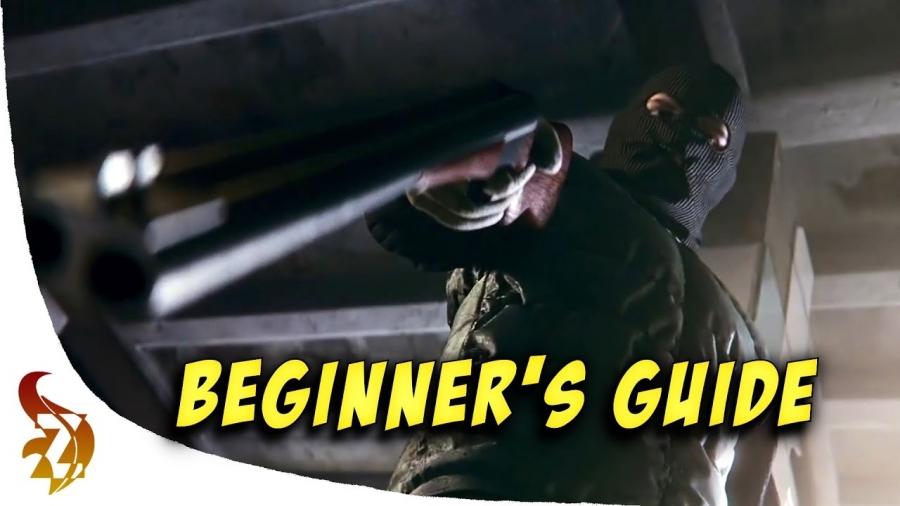 Escape from Tarkov beginners tips