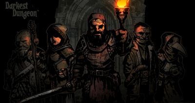 Darkest Dungeon: Backer Heroes