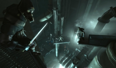 Dishonored 2: Stealth Tips