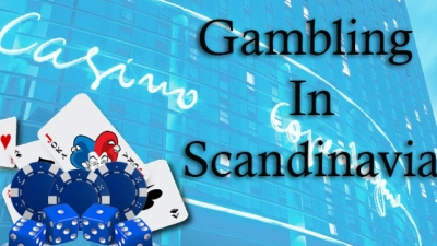 The Popularity of Gambling in Scandinavia