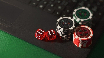 Online Casino Games: Development Secrets