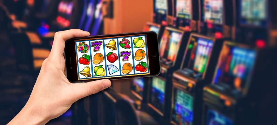 Strategy and Logic Can Help You Win Big With Online Slots