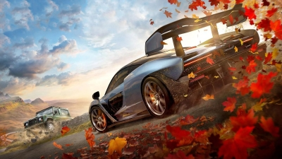 The Best Two Highly Rated Racing Games you can play Today!