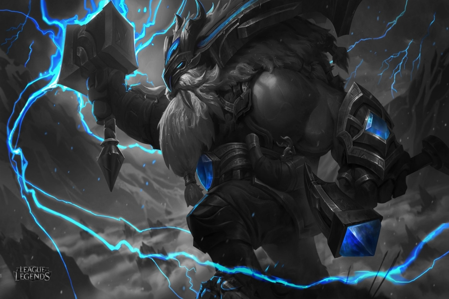 Elo Boosting - Tips and Tricks in League of Legends