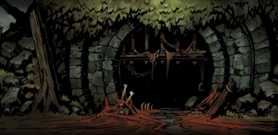 Darkest Dungeon: Warrens