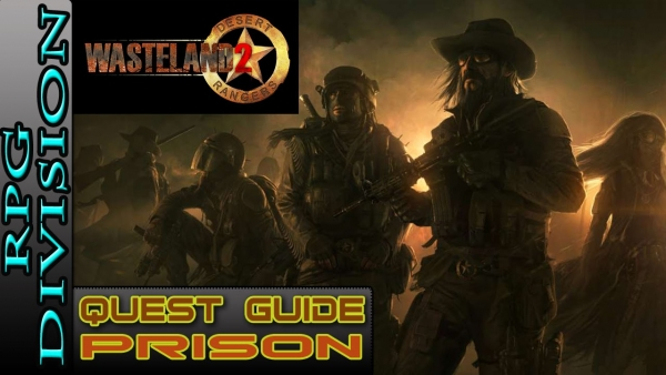 Wasteland 2 - Getting Past Turrets & 2 Ways To Resolve Conflict