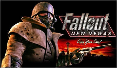 Fallout: New Vegas – Walkthrough